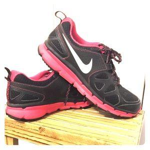 Nike Flex Trail running Sneakers size 11